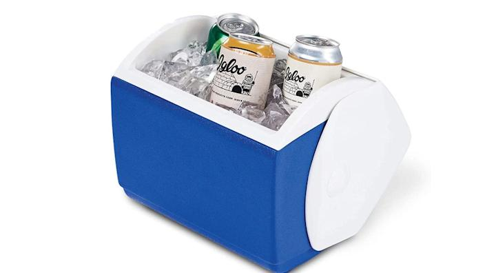 This trusty cooler is one of our favorites.