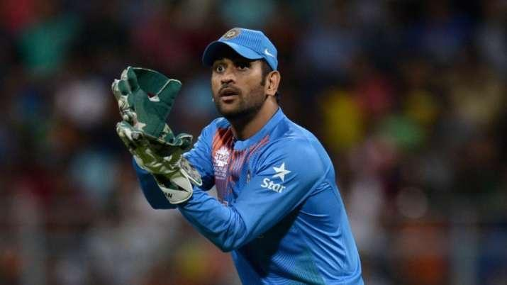 MS Dhoni, ICC T20 World Cup