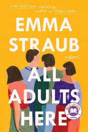 "<p><strong>Emma Straub</strong></p><p>kobo.com</p><p><strong>$13.99</strong></p><p><a href=""https://go.redirectingat.com?id=74968X1596630&url=https%3A%2F%2Fwww.kobo.com%2Fus%2Fen%2Febook%2Fall-adults-here-1&sref=https%3A%2F%2Fwww.goodhousekeeping.com%2Flife%2Fentertainment%2Fg28542258%2Fjenna-bush-hager-book-club-picks%2F"" rel=""nofollow noopener"" target=""_blank"" data-ylk=""slk:READ NOW"" class=""link rapid-noclick-resp"">READ NOW</a></p><p>With each chapter told from a different person's perspective, Emma Straub's novel follows the Strick family as they navigate life in their own way. After matriarch Astrid witnesses a longtime acquaintance get hit by a bus, her perspective changes and forces her to take a closer look at her three adult children. At the same time, she reflects and realizes that she, too, is also growing alongside them. Described as a fine balance between light and important, <a href=""https://www.today.com/shop/jenna-bush-hager-announces-may-2020-book-club-pick-t180480"" rel=""nofollow noopener"" target=""_blank"" data-ylk=""slk:Jenna adds"" class=""link rapid-noclick-resp"">Jenna adds</a> that ""it's about how families can be messy and complicated and at the same time centered on love.""</p>"
