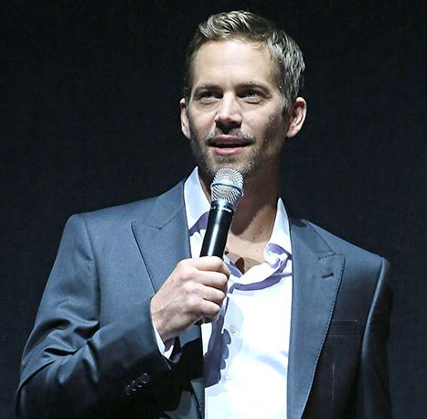 Paul Walker Hosted Charity Event For Philippines Typhoon Victims Before Fatal Accident