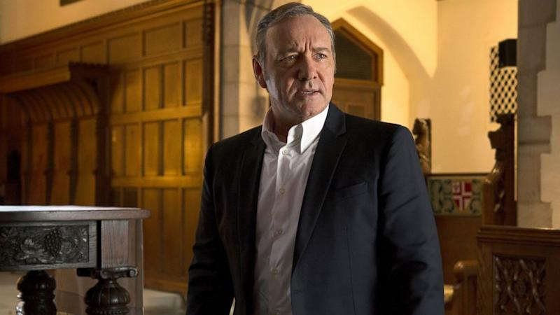 Kevin Spacey apologizes, comes out as gay after allegation of sexual advance on 14-year-old