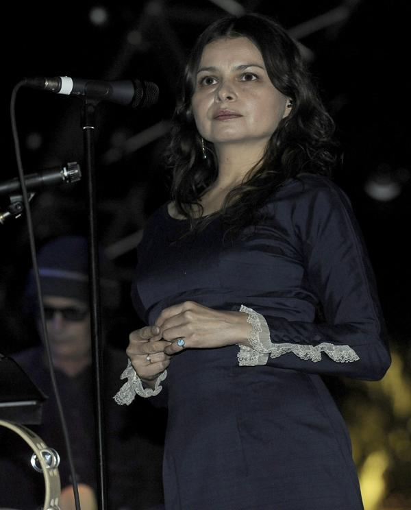 Mazzy Star's 17-Year Silence: 'Music Is Its Own Language'