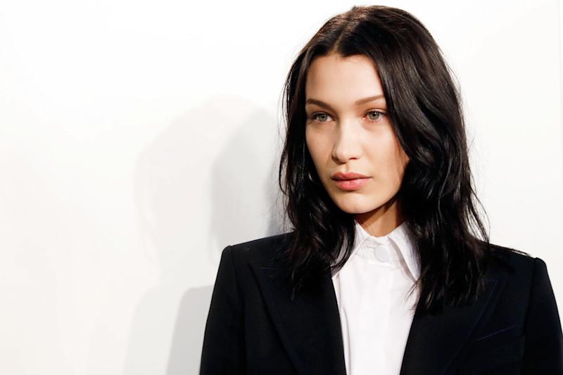 Bella Hadid Says She's Proud to Be Muslim