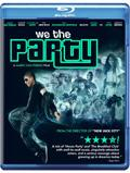 We The Party Box Art