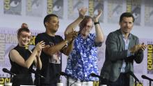 From a poisonous Varys to a seafaring Arya, here's what we learned from the final 'Game of Thrones' Comic-Con panel
