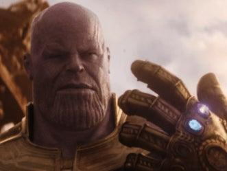 Thanos has a shocking link to the Eternals (Marvel Studios)