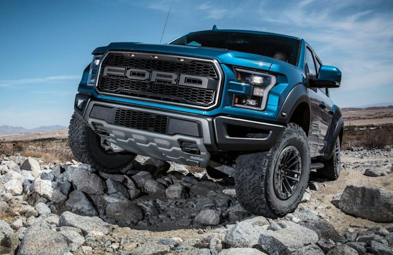 Ford will build a new version of the F-150 Raptor at its Rouge assembly plant.