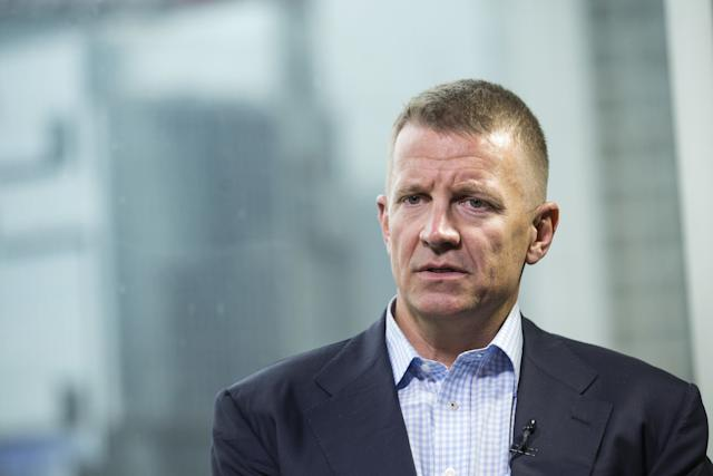 Erik Prince, the founder of Blackwater and a close associate of President Donald Trump, reportedly met with a Russian linked to the Kremlin during a secret meeting in the Seychelles in January 2017.