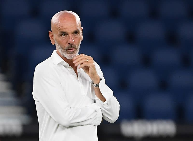 Stefano Pioli puts Milan on the right track yet future uncertain
