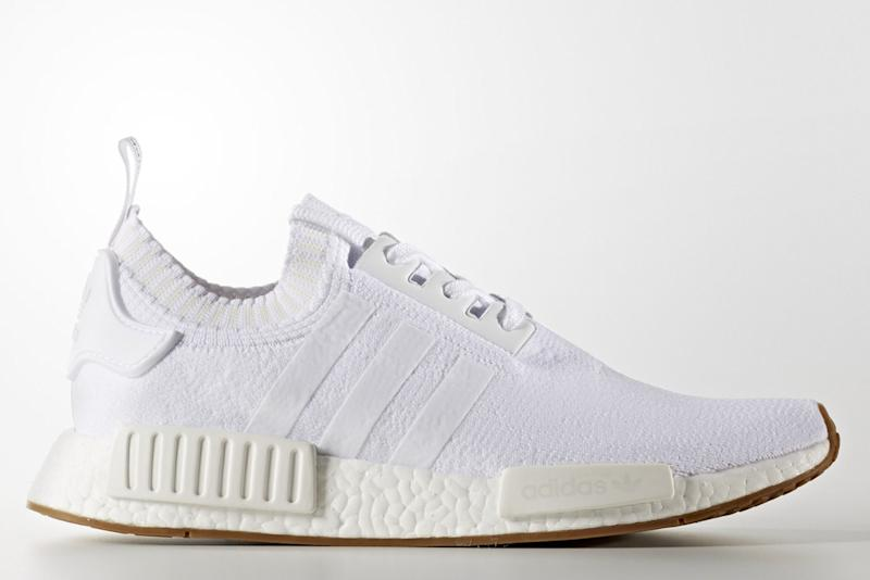 Packer Shoes' Take on Adidas' NMD Evokes the 1980s [PHOTOS