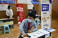 The coronavirus crisis is causing recruitment problems for employers in China