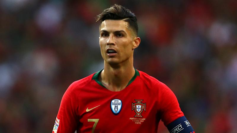 Cristiano Ronaldo is clearly the world's best player, says Portugal coach Fernando Santos