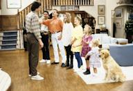 <p>Way back before everyone had Netflix and Hulu, there was the family-friendly TGIF lineup to fill up your Friday nights. <em>Full House, Family Matters, Step By Step</em>...now <em>that</em> was good TV.</p>