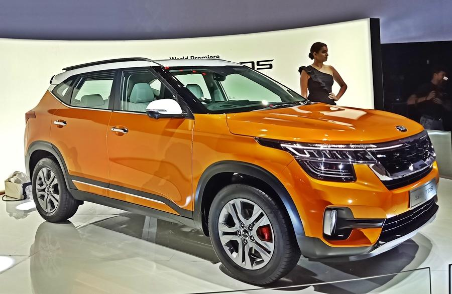 The most talked about and probably the biggest launch of 2019 would be the Seltos. This would also herald the official arrival of Kia in India. The Seltos is a big SUV and packs in everything to tempt the Indian car buyer.