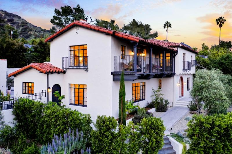 Home of the Week | Fully refreshed in Eagle Rock