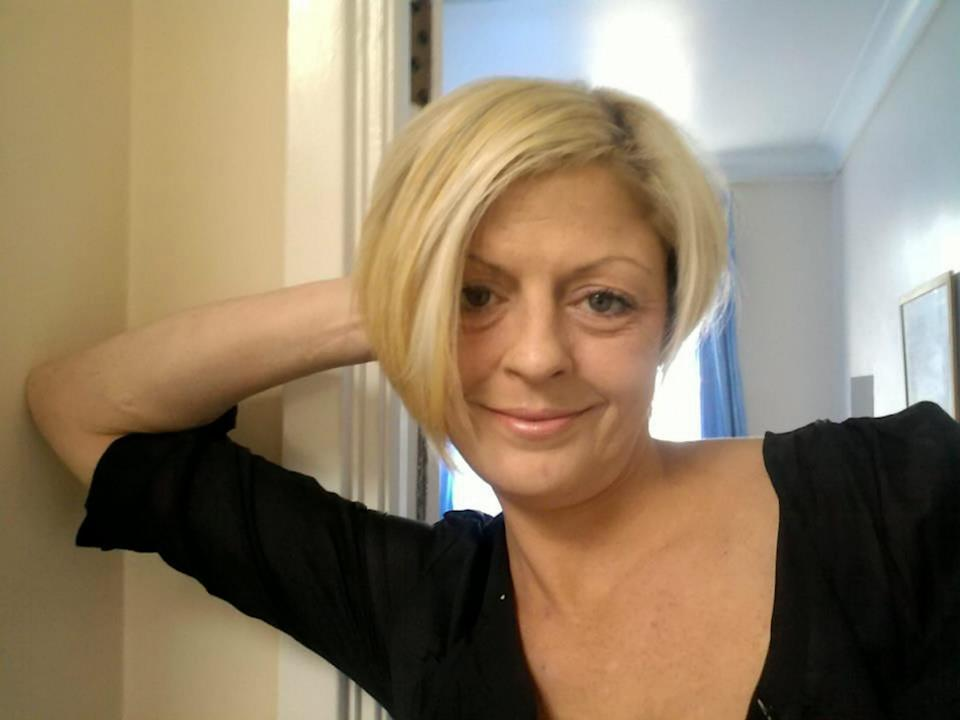 Lisa Bennett went missing in May, 2013 (Picture: SWNS)