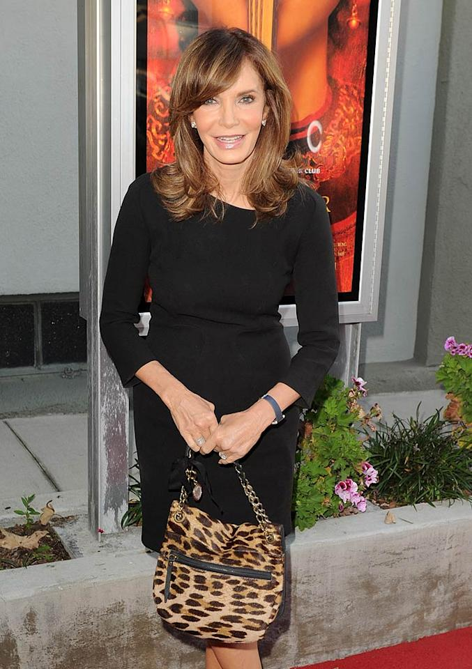 "Jaclyn Smith, of ""Charlie's Angels"" fame, turns 64."