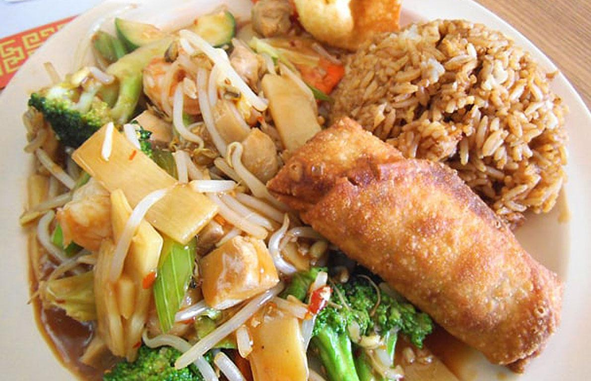 The best Chinese restaurant in every state