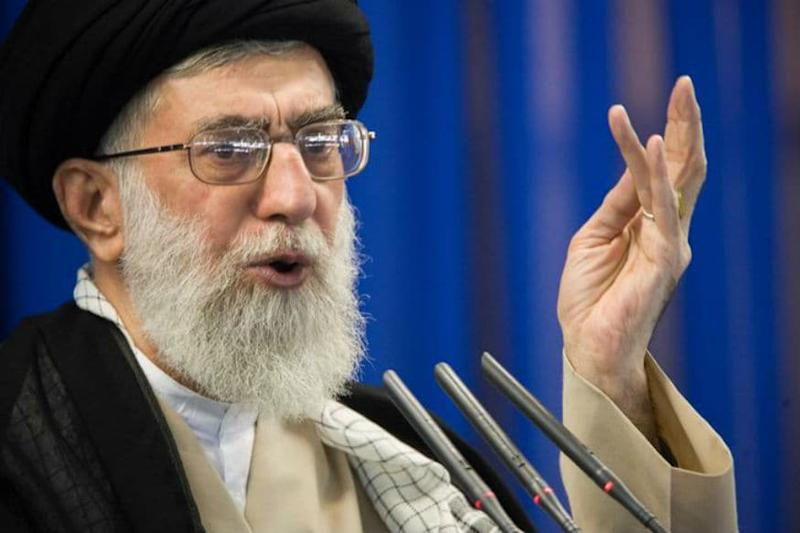 George Floyd's Killing Shows 'True Face' of US, Says Iran's Supreme Leader