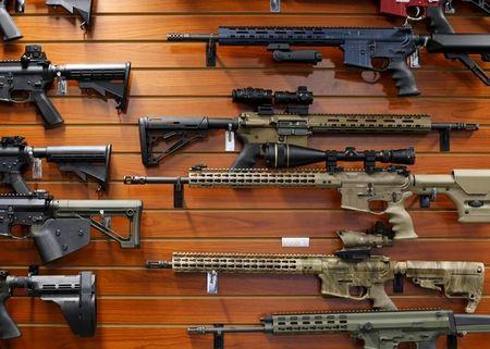 US Supreme Court won't hear challenge to waiting period for gun purchases
