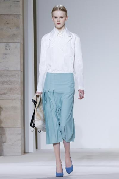 Items from Victoria Beckham are available for rental from services like Rent The Runway