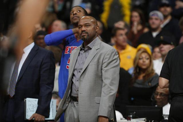 Tim Hardaway has attempted to make things right after his homophobic comments in 2007. (AP)