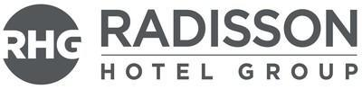 Radisson Hotel Group Logo (PRNewsfoto/Radisson Hotel Group)