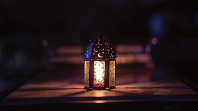 Ilustrasi Ramadan (Photo by Ahmed Aqtai from Pexels)