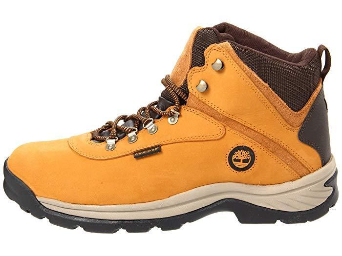 Timberland White Ledge Mid Waterproof Ankle Boot. (Photo: Zappos)