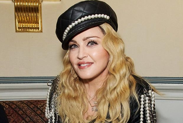Madonna Is Going to be On 'Carpool Karaoke' With James Corden
