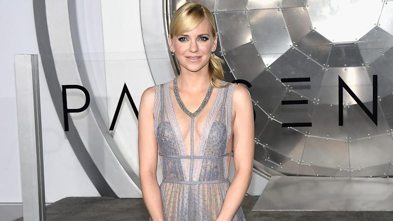 Anna Faris Says She's 'Scared' About Releasing 'Intimate' Memoir Including Insights Into Chris Pratt Marriage
