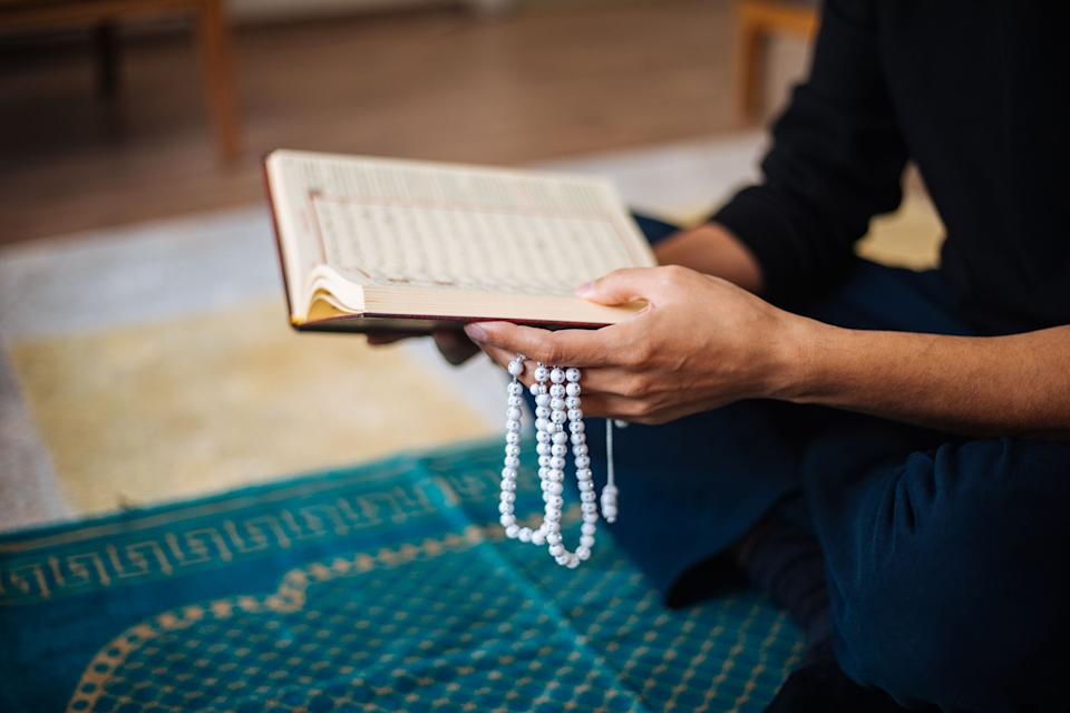 A record number of Muslims are seeking hardship relief as shocking figures reveal they are 10 times more likely to fall into poverty than the UK population. (Photo: Getty images)