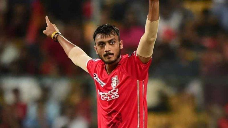 Axar Patel could be the signing that Mumbai needs