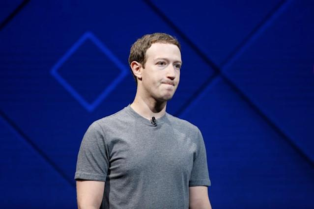 Silicon Valley's company's and CEOs need to take accountability for their problems. (image: Reuters: Stephen Lam)
