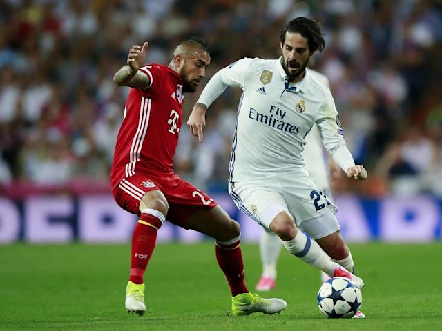Isco is the man to watch on Sunday (Getty)