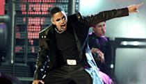 <p>Will Smith performs during the 42d annual Grammy Awards 23 February 2000 in Los Angeles.</p>
