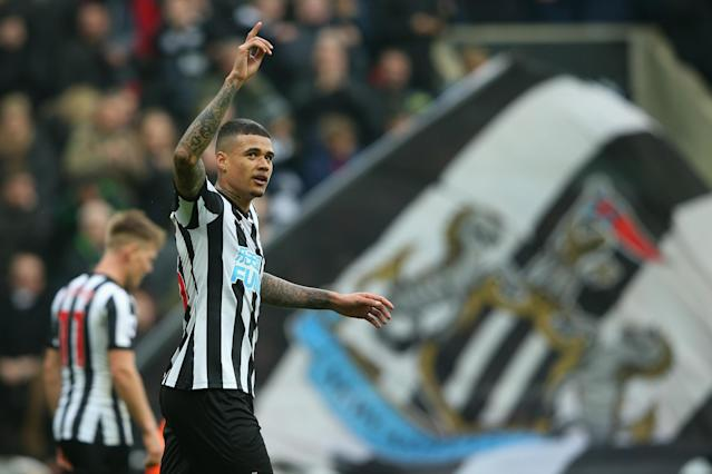Chelsea's Kenedy open to permanent Newcastle move following impressive Tyneside loan