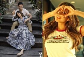 From Farhan Akhtar to Sara Ali Khan, B-town celebs extend Valentine's Day wishes