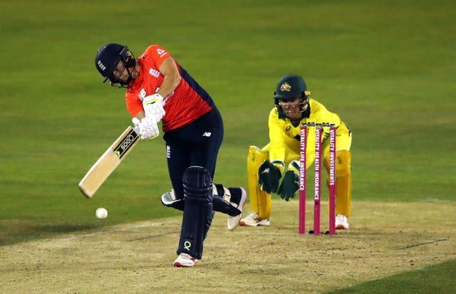 Could England and Australia go head to head in the women's T20 cricket final on August 7?