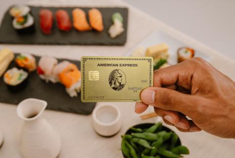 American Express Brings Together Top Industry Minds at the FOOD & WINE Classic in Aspen; Celebrates 30th Anniversary of the Restaurant Trade Program