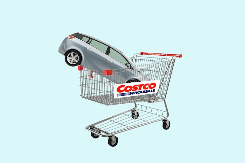 Should You Buy Your Next Car From Costco?