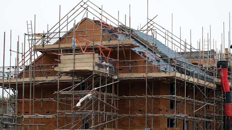 Overhaul of 'outdated and complex' planning system to build homes faster