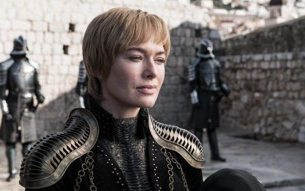Lena Headey as Cersei Lannister - HBO