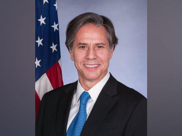 US Secretary of State Antony Blinken (File Image)