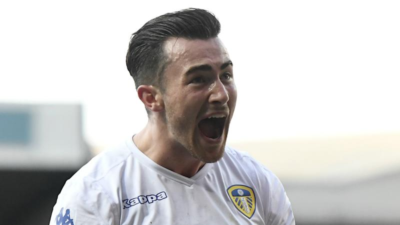 Manchester City extend Harrison contract but winger to return to Leeds