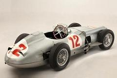 Priciest Car Ever Sold at Auction for $29 Million