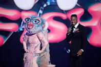 """<p><a href=""""https://ew.com/creative-work/the-masked-singer/"""" rel=""""nofollow noopener"""" target=""""_blank"""" data-ylk=""""slk:The Masked Singer"""" class=""""link rapid-noclick-resp""""><em>The Masked Singer</em></a> is back for another fun-filled season of trying to figure out which musically-inclined stars are hidden under elaborate costumes. Scroll through as we keep track of every celebrity reveal on season 6.</p>"""