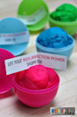 "<p>Every kid loves Play-Doh, so they're bound to love these Easter eggs with a treat and message inside.</p><p><strong>Get the tutorial at <a href=""https://meaningfulmama.com/play-doh-plastic-easter-egg-filler.html"" rel=""nofollow noopener"" target=""_blank"" data-ylk=""slk:Meaningful Mama"" class=""link rapid-noclick-resp"">Meaningful Mama</a>.</strong></p><p><strong><a class=""link rapid-noclick-resp"" href=""https://www.amazon.com/Play-Doh-Modeling-Compound-Non-Toxic-Exclusive/dp/B00JM5GW10/?tag=syn-yahoo-20&ascsubtag=%5Bartid%7C10050.g.30928377%5Bsrc%7Cyahoo-us"" rel=""nofollow noopener"" target=""_blank"" data-ylk=""slk:SHOP PLAY-DOH"">SHOP PLAY-DOH</a><br></strong></p>"