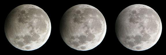 Minor Lunar Eclipse Occurs Wednesday: Moon Photography Tips