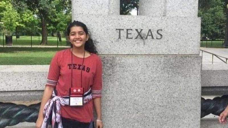 Texas school shooting: Hundreds attended Pakistani student
